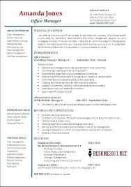 Resume For Office Ad Photo Album For Website Sample Administrative