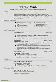 Free Resume Website Template Sample How To Make Resume Template