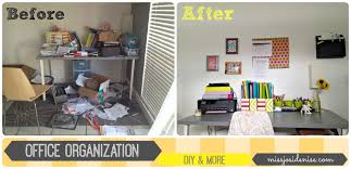 organize small office. Fascinating Decor Tips Small Office Organization For Home How To Organise Your Trend And Organize Day R