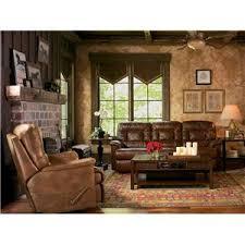 Flexsteel Latitudes Great Escape Power Double Reclining Sofa
