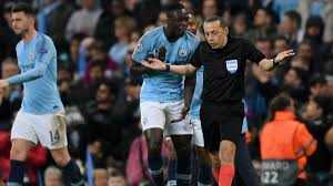 Tottenham video highlights are collected in the media tab for the most popular matches as soon as video appear on video hosting sites like youtube or dailymotion. Manchester City Vs Tottenham Var Calls World Cup Ref Breaks Down Decisions In Controversial Champions League Classic Cbssports Com