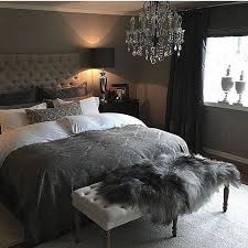 the only grey bedroom ideas worth
