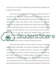 napoleon bonaparte essay example topics and well written essays napoleon bonaparte essay example