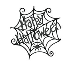 Spider Pattern Printable Awesome Spider Stencil Pumpkin Carving Stencils Free
