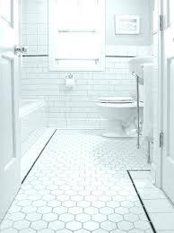 gray and white bathroom tile floor tiles with grey grout pictures large bq