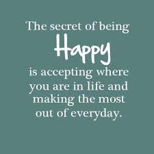 Be Happy Quotes Fascinating 48 Inspirational Quotes About Being Happy SayingImages