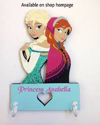 Personalized Kids Coat Rack Kids Coat Rack Girls Coat Rack Princess Coat Rack 65