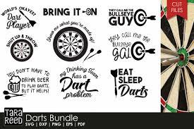 Designer Darts Dart Player Bundle