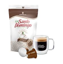 There are four coffees in the lungo range. Santo Domingo Coffee Lungo Capsules Compatible With Nespresso Original Brewers Product From The Dominican Republic 10 Amazon Com Grocery Gourmet Food