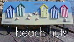 Beach Hut Decorative Accessories Beach Huts and beach hut accessories in the UK Coastal decor 6