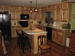 Denver Kitchen Cabinets Adorable Rustic Kitchen Cabinets Lowes Denver Hickory Stock Sweigart