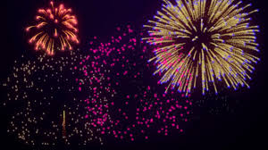 animated fireworks background for powerpoint. Simple For On Animated Fireworks Background For Powerpoint R