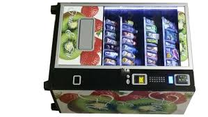 Frozen Food Vending Machines Cool Vending Machines New Used Piranha Vending