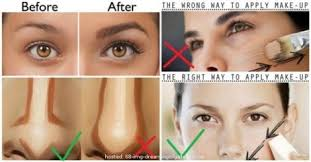 pretty simple makeup hacks that will make you look gorgeous easily