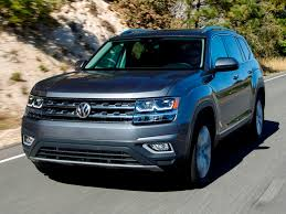 2018 volkswagen atlas interior. wonderful 2018 inside and out 2018 volkswagen atlas on volkswagen atlas interior