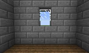 ᐅ Geöffnetes Fenster In Minecraft Bauen Minecraft Bauideende