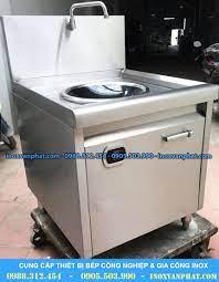 Bếp điện từ đơn bề mặt lõm chất lượng cao nhất giá phù hợp - Inox Vạn Phát