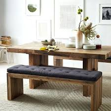 dining room tables with benches dining tables inspiring table with benches upholstered dining room sets with dining room tables with benches