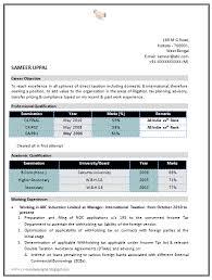 Sample Resume For Blue Collar Worker