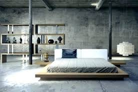 modern low bed frame – Fittie