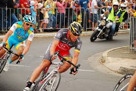 lance armstrong and the prisoners dilemma of doping in lance armstrong and the prisoners dilemma of doping in professional sports