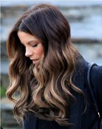 Dark Hair Style fabulous dark hair with blonde highlights 2017 hairdrome 5487 by wearticles.com