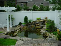 backyard ponds and waterfalls. Contemporary Waterfalls Small Backyard Ponds And Waterfalls  Call For Free Estimate Of Our Backyard  Ponds Make Your An  To And S