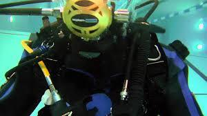 Women scuba diving fetish