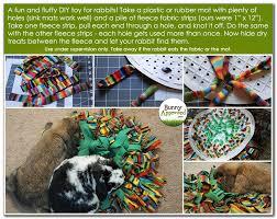 diy cat puzzle rug