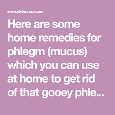 Mucus Color Chart Home Remedies To Get Rid Of Phlegm Mucus Color Chart