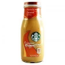 starbucks caramel frappuccino bottle.  Caramel Starbucks Bottled Caramel Frappuccino Coffee Drink Loading Zoom Throughout Bottle O
