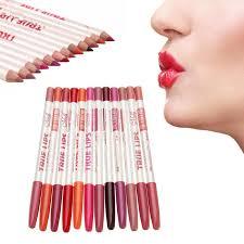 eyebrow makeup tools. 12pcs/lot waterproof professional make up lip liner pencil long lasting lipliner pen lips matte makeup tools 15cm z3 eyebrow a