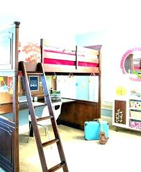 bunk bed with office underneath. Loft Bunk Bed With Office Underneath