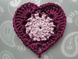 Heart Crochet Pattern Best How To Crochet A Heart