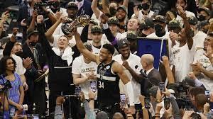 NBA'de şampiyon Milwaukee Bucks! - News Kıbrıs - News Kıbrıs