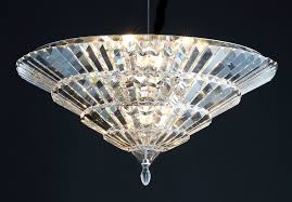 preciosa crystal lighting fixture