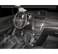 buick encore 2014. premium dash trim kit for buick encore 2014 buick encore