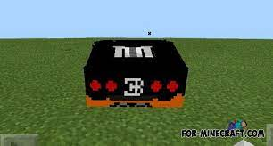 This took me about 12. Bugatti For Mcpe 1 2