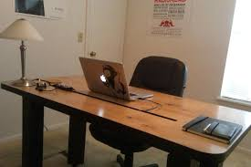 build your own office. Make Your Own Office Desk What Can You Do If Fall In Love With A But Its Not Budget Build Of Course Featured Workspace Is C