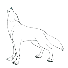 Awesome Coloring Pages Of Wolves Or Wolf Coloring Pages Wolves