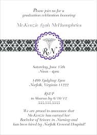 what to write on a graduation invitation stunning wording masters degree