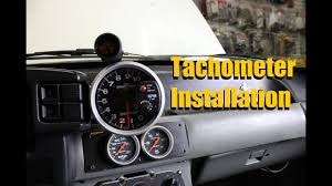 wiring diagram for auto meter tach to hook up to a 1995 dodge ram Pro Comp Ignition Wiring Diagram at Autometer Pro Comp 2 Wiring Diagram