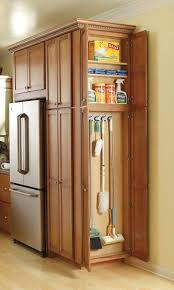 broom closet storage kitchen cabinet broom closet broom closet shelf broom closet storage