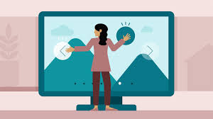 Lynda Adobe Animate Designing Interactive Experiences Applied Interaction Design
