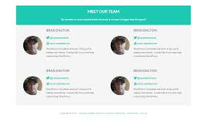Employee Profile Sample Sample Employee Profile Templates 318321 11 Employees Template