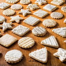 easy christmas sugar cookies. On Easy Christmas Sugar Cookies