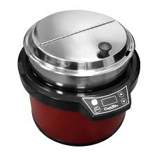cookrite induction heat and hold soup kettle dsk