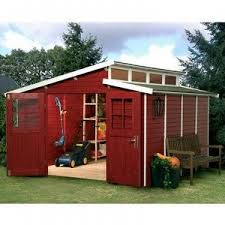 Small Picture Garden Sheds for Placing your Garden Tools 232 DesignsHome