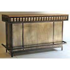 contemporary bar furniture. Bar Furniture Cabinet Mango And Metal Contemporary Uk .