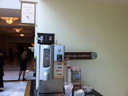 starbucks coffee vending machines. Interesting Machines I  Throughout Starbucks Coffee Vending Machines U